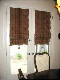 Side Door Blinds Front Door Window Treatments Ideas Sidelight Curtains Side Shades