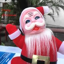 Santa Claus Dolls Handmade - 1pcs handmade santa claus dolls decorations gifts