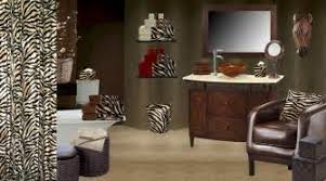 animal print bathroom ideas zebra print bathroom ideas bathroom design ideas leopard bathroom