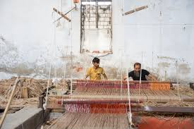 Rugs Only Loloi Rugs The Beautiful Art Of Rug Making Design Milk