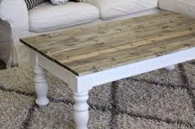farmhouse coffee table set drawers nifty thrifty momma farmhouse style coffee table farmhouse