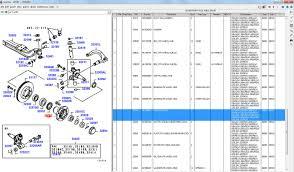 epc parts catalog cat service manual epc electronic parts