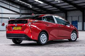 etcm claims first hybrid mpv toyota prius hybrid long term test review by car magazine