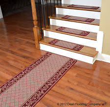 washable carpet stair treads ebay