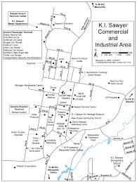Iron Mountain Michigan Map by Maps U0026 Directions Sawyer International Airport