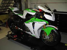 cbr bike green racing bikes for sale preparazione moto pista