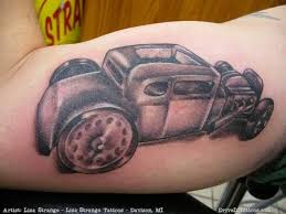 car tattoos and designs page 87