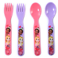 cool kids lunch set kids spoon forks and knives lunchboxes kid