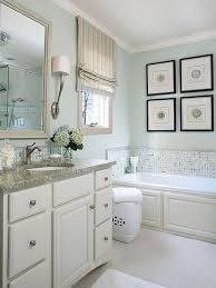 Bathroom Paint Ideas For Small Bathrooms Best 25 Seafoam Bathroom Ideas On Pinterest Cottage White