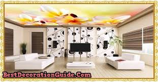 pvc stretch ceiling systems for modern home decor