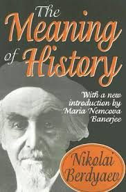 the meaning of history by nikolai a berdyaev