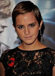 what hairstyles guys hate emma watson on her infamous pixie cut guys hated it but i didn t