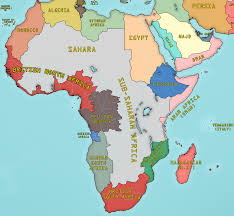 Africa Colonial Map by Alternate Africa 1860 By Ls Jebus On Deviantart