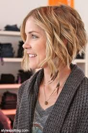 how to stlye a stacked bob with wavy hair 16 chic stacked bob haircuts short hairstyle ideas for women