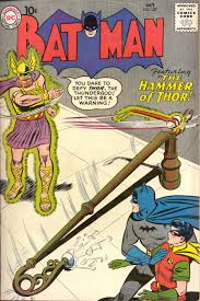 batman vol 1 127 dc database fandom powered by wikia