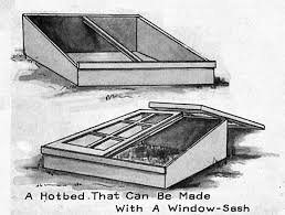 how to build a cold frame cold frame gardening the old
