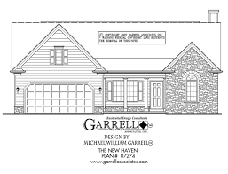 new style house plans new house plan house plans by garrell associates inc