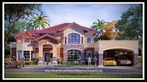 mediterranean home designs