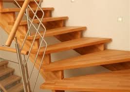 aufgesattelte treppen aufgesattelte treppen ruthe treppenbau