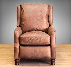 Brown Leather Recliner Chair Barcalounger Ashton Ii Recliner Chair Leather Recliner Chair
