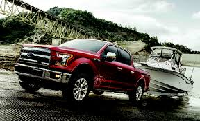 Vintage Ford Truck Specs - ford f 150 u0027s new ecoboost v 6 more powerful than we thought u2013 news