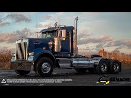 kenworth w900 heavy spec for sale kenworth w900 day cab 2012 truck for sale youtube