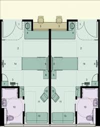 Room Designer Floor Plan 171 Best Hospital Images On Pinterest Healthcare Design