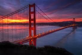 golden gate bridge bridge in san francisco thousand wonders