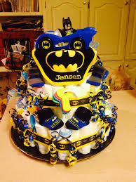 batman baby bump baby shower cake baby shower cakes pinterest