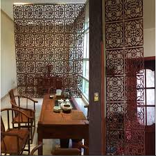 remarkable retro room divider love this retro roomdivider plants