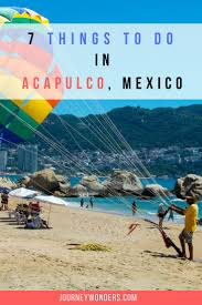Acapulco Mexico Map by Best 25 Acapulco Mexico Ideas On Pinterest Mexico Places To