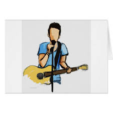 guitar sketches cards greeting u0026 photo cards zazzle