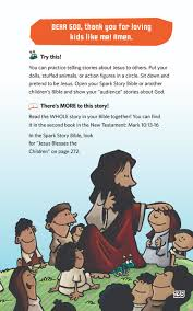 spark story bible devotions for kids sparkhouse family