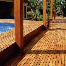 flexdeck interlocking deck tiles 12 x 36 set of 5 in patio