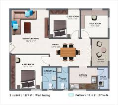 study room floor plan new apartments projects in guntur vijayawada amaravathi