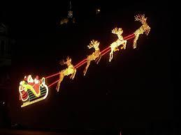 christmaslights home