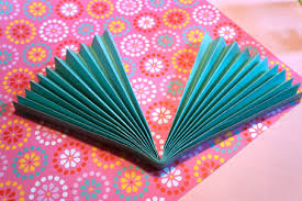 paper fans paper fan birthday decor think crafts by createforless