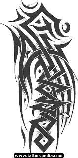 tribal tattoos 463