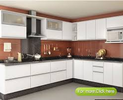 Kitchen Cabinet Design Kitchen Cabinet Designs In India Nurani Org