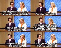 Anchorman 2 Quotes Blind How I Feel About Everyone My Thoughts On Life Pinterest