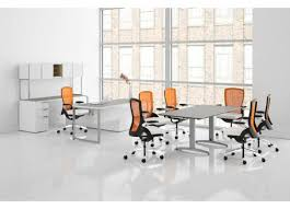 Contemporary Conference Table Preside Large Office Contemporary Conference Table