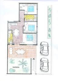 a1 apartment bungalo apartments apartments trogir
