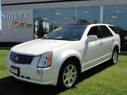 cadillac srx 2005 for sale used 2005 cadillac srx v6 for sale stock p7756 dealerrevs com