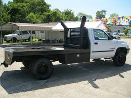 dodge trucks for sale in louisiana 2000 dodge 2500 flat bed truck for sale in baton louisiana