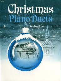 piano duets for church use