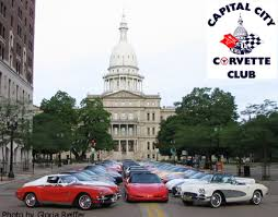 capital city corvette nccc clubs charity in