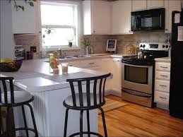 Best Paint Color For Kitchen With Dark Cabinets by Kitchen Best Kitchen Paint Colors Two Tone Kitchen Cabinets