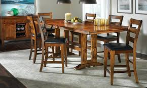 Dining Room Pub Sets Dining Chairs 9 Piece Counter Height Dining Set Chairs For Sale