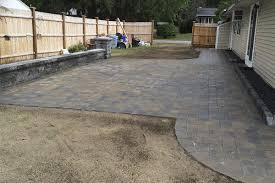 nh stone work patios nowak landscape construction