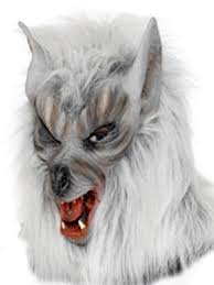 Werewolf Mask Wolf Masks Werewolf Masks Party Superstores